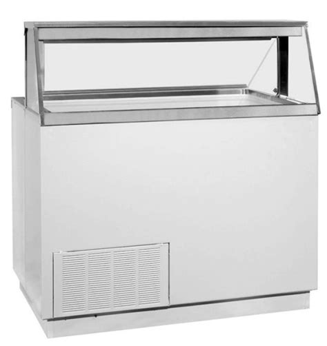 kelvinator ice cream freezers and dipping cabinets