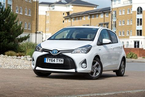 Top 10 Best Company Hybrid Cars   Honest John