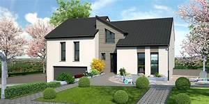 Plan maison demi niveau 1 maison 224 demi niveau for Plan de maisons gratuit 10 maison 224 demi niveau moselle meurthe et moselle