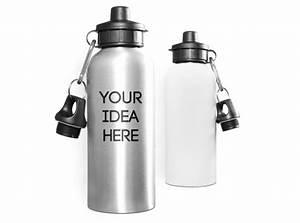 Personalised water bottles spreadshirt for Create custom water bottles