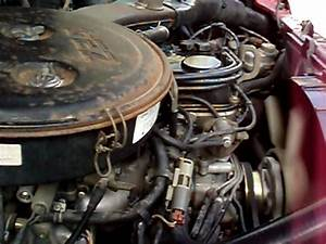1989 Nissan D21 With Z24i Engine - Youtube