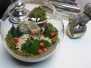 Frühlingsdeko Aus Naturmaterialien Selber Machen : diy miniaturlandschaft als h bsche deko f r den tisch selbst machen deko kitchen youtube ~ Eleganceandgraceweddings.com Haus und Dekorationen