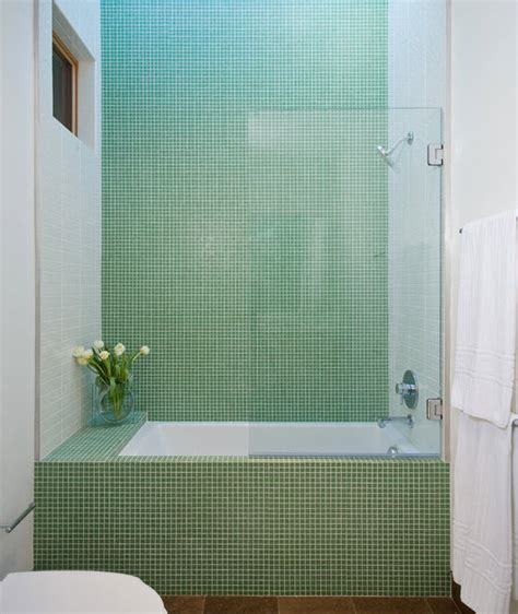 Lime Green Bathroom Tiles by 35 Lime Green Bathroom Wall Tiles Ideas And Pictures