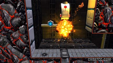 splosion man review  xbox
