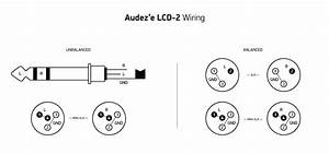 Audeze 4 Pin Mini Xlr To Trs Wiring Help Head Fi Org