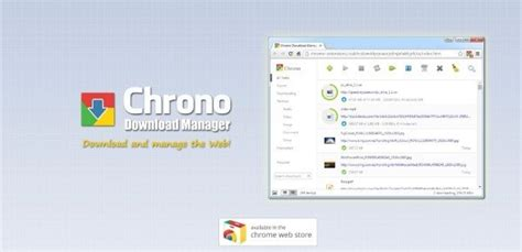 the best chrome download managers