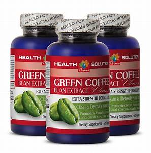 Top Results Green Coffee Bean Extract