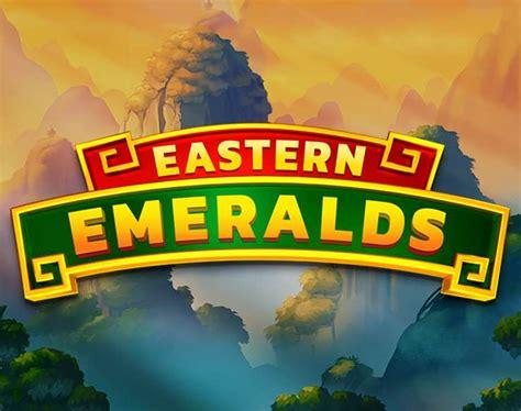 Kazino automatai Eastern Emeralds - žaisk nemokamai ...