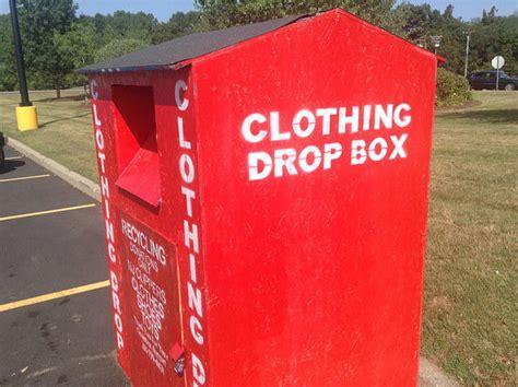 jacksonville bans large outdoor donation bins wjct news