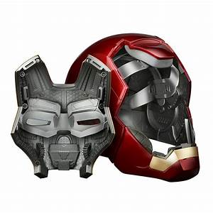 Pre Order The Captain America Civil War Role Play Items