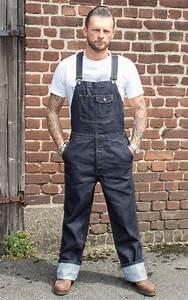 Style Rockabilly Homme : rumble59 jeans dungarees latzhose rockabilly denim 50s style ~ Dode.kayakingforconservation.com Idées de Décoration