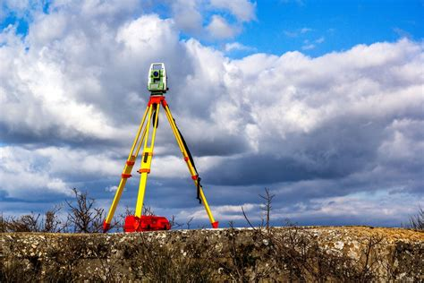 allen company surveying mapping surveyor
