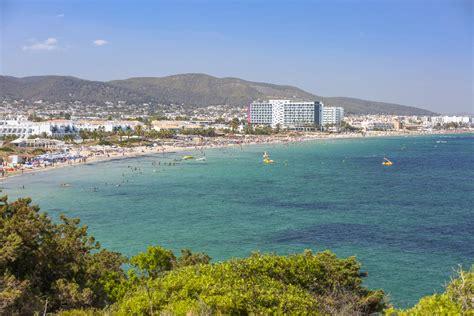 Resort guide for Playa d'en Bossa, Ibiza   Ibiza Spotlight