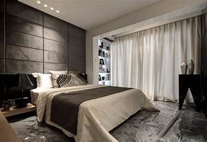 Curtains Ideas For Bedrooms Modern Geometric Curtains