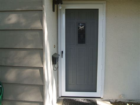 door for screen door unique home designs screen doors buying guide homesfeed