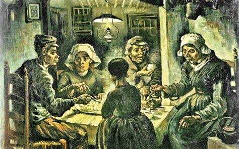 Psychological Reflections Of Vincent Van Gogh's Art