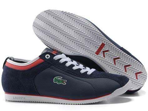 fashion brands lacoste shoes  men