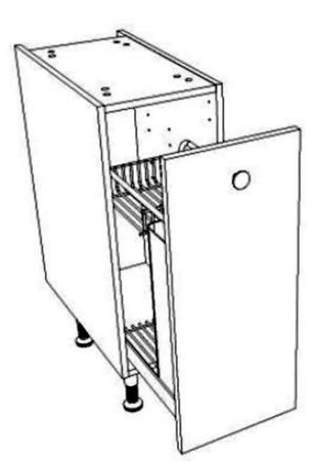 meuble cuisine 30 cm de large meuble cuisine 30 cm largeur mobilier sur enperdresonlapin