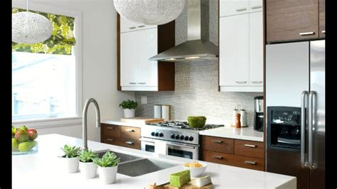 Remodeling Ideas For Small Kitchens - 50 modern kitchen creative ideas 2017 modern and luxury kitchen design part 1 youtube