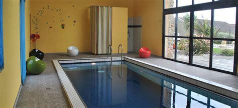 gite avec piscine interieur ar vechenn gite avec piscine int 233 rieure en bretagne