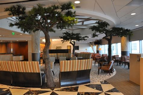 american airlines admirals club turner construction company