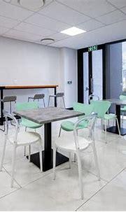 Maksure | Turnkey Interiors - Corporate Design & Build