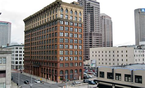 atlas sheds atlas building conversion to apartments set to start