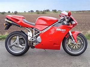 Ducati Workshop Manuals Resource  Ducati Superbike 748    748s    996 2000 Owner Manual