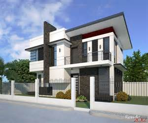 modern style home plans home design modern home design photos contemporary house designs in the philippines modern