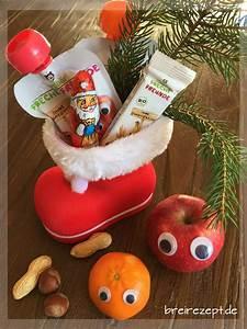 Nikolausstiefel Zum Befüllen : adventskalender f r baby und kleinkind bef llen ~ Orissabook.com Haus und Dekorationen