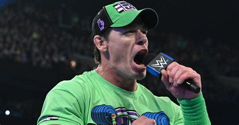 John Cena Blames Fans For WWE's Inability To Create Next ...