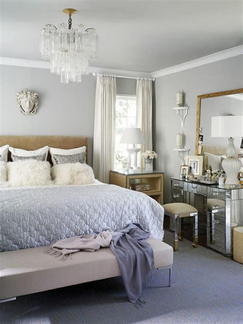 Glam Bedroom by Glamorous Bedroom Design Velvet Palette