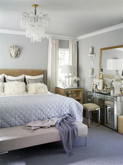 Glamorous Bedroom Ideaselements Of A Glamorous Bedroom