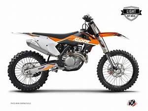 Stage 125 Prix : kit d co moto cross stage ktm 125 sx orange light kutvek kit graphik ~ Medecine-chirurgie-esthetiques.com Avis de Voitures