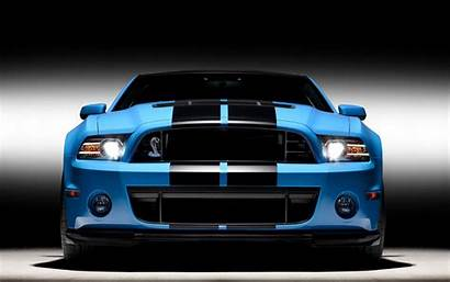 Mustang Ford Shelby Gt500 Models Wallpapers Backgrounds