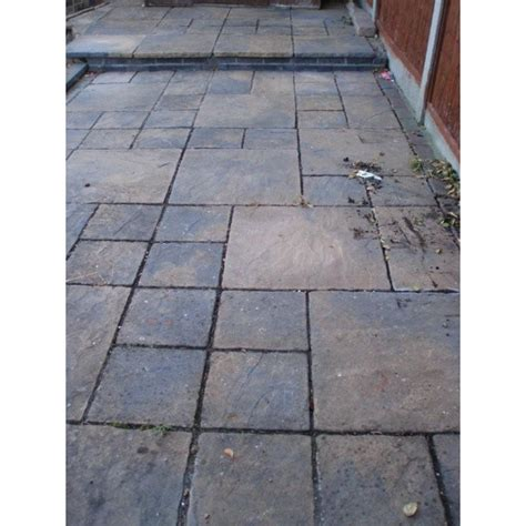 patio sealer for pre cast concrete slabs and flagstones