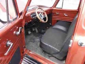 Purchase New 1956 Ford F100 Pickup - 350 V8