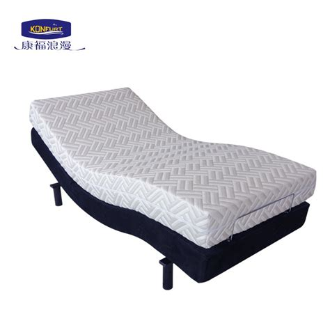 top orthopedic beds 2016 top sale electric adjustable beds with
