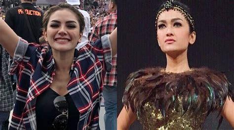 Nikita Mirzani Akhirnya Cabut Laporan Julia Perez Malah