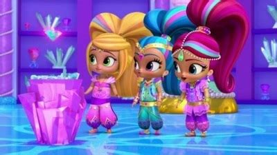 Shimmer And Shine Whatever Floats Your Boat Waterbent by Shimmer Shine Sharetv