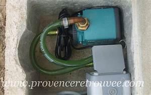 Fontaine Circuit Fermé : principe d 39 une fontaine en circuit ferm avec pompe ~ Premium-room.com Idées de Décoration