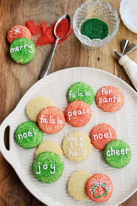 christmas cookies   cutter  ideas relish