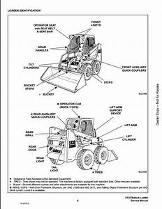 Bobcat S185 Wiring Diagram Download