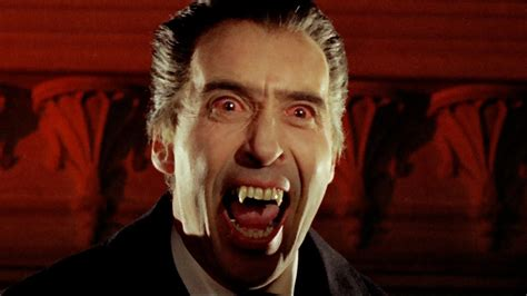 Did Vampires Not Have Fangs In Movies Until The 1950s