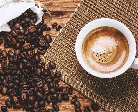 Therefore, researches show that coffee causes dyspepsia or indigestion which involves discomfort, bloating and gas after drinking. Try These Easy Ways To Reduce PMS Bloating Naturally