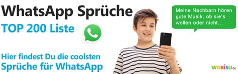 Die Coolsten Whatsapp Status Sprüche by Top 200 Der Coolsten Whatsapp Spr 252 Che Wokisu