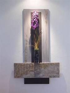 les 37 meilleures images du tableau tableau fleurs With couleur de peinture tendance 12 tableau floral peinture decoration murale fleur en 3d