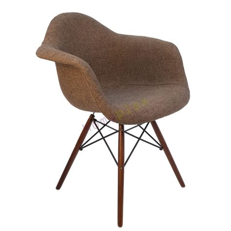 chair review lovely eleranbe eames eiffel dining chairs review by unicorn momma set of 2 replica eames daw eiffel arm chair brown fabric