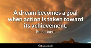 Bo Bennett - A ... Great Achiever Quotes