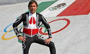 Mexico Has an Olympic Ski Team and Their Outfits are ...